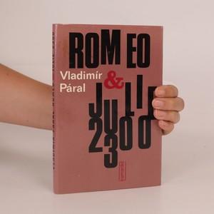 náhled knihy - Romeo a Julie 2300