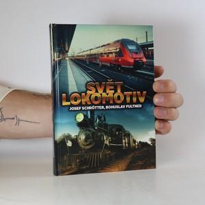 náhled knihy - Svět lokomotiv