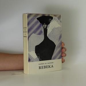náhled knihy - Rebeka