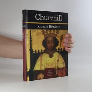 náhled knihy - Dějiny anglicky mluvících národů I. Zrození Británie