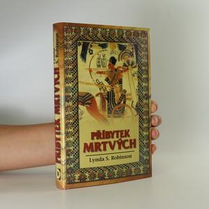 náhled knihy - Příbytek mrtvých