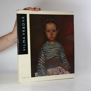 náhled knihy - Vilma vrbová