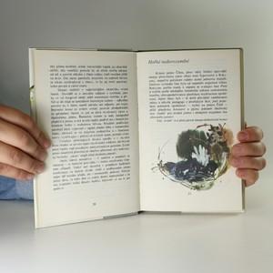 antikvární kniha Rozmarné příběhy starého myslivce, 1979