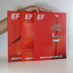 náhled knihy - Efekta English Guide B2. Efekta General English B2.2. Efekta General English B2.2.