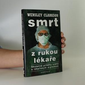 náhled knihy - Smrt z rukou lékaře