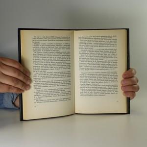 antikvární kniha Smrt z rukou lékaře, 1999