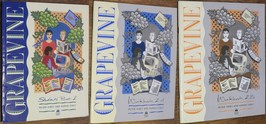 náhled knihy - grapevine 2 pracovní sešity a 1 učebnice