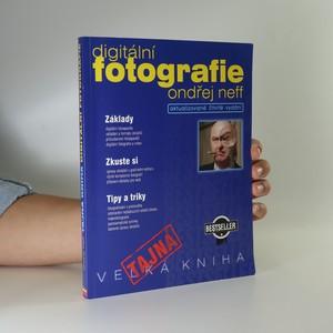 náhled knihy - Tajná kniha o digitální fotografii