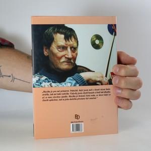antikvární kniha Hravý šoumen Jiří Císler, 2012