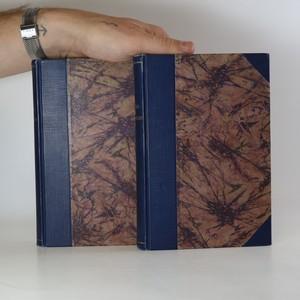 náhled knihy - Œuvres de Jean Moréas (1.-2. díl)