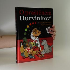 náhled knihy - O praštěném Hurvínkovi
