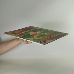 antikvární kniha Essential Vegetarian, neuveden
