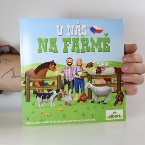 náhled knihy - U nás na farmě