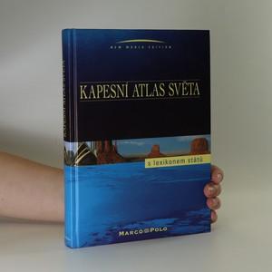 náhled knihy - Kapesní atlas světa s lexikonem států