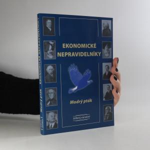náhled knihy - Ekonomické nepravidelníky