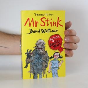 náhled knihy - Mr Stink