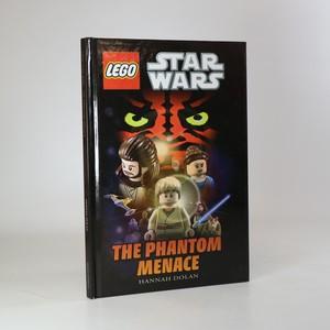 náhled knihy - LEGO Star Wars. The phantom menace.