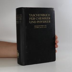 náhled knihy - Taschenbuch für Chemiker und Physiker
