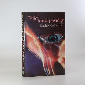 náhled knihy - Ptáci a jiné povídky