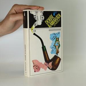 náhled knihy - Dobří kamarádi