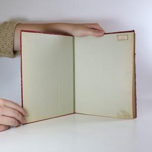 antikvární kniha Tygr a Brouček. Příhody ze života malých děvčátek, neuveden