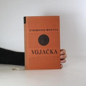 náhled knihy - Vojačka a jiné pražské obrázky