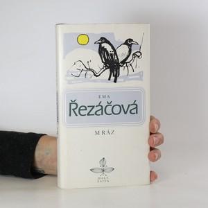náhled knihy - Mráz