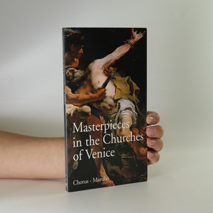 náhled knihy - Masterpieces in the churches of Venice
