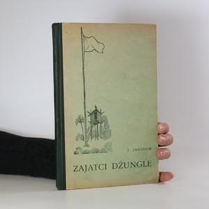 náhled knihy - Zajatci džungle