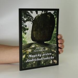 náhled knihy - Magický prsten Jindřichohradecka