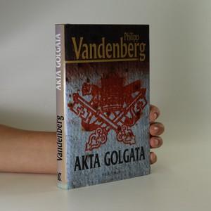 náhled knihy - Akta Golgata