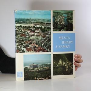 náhled knihy - Města, hrady a zámky