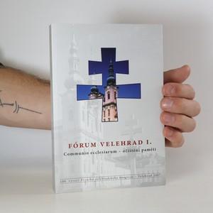 náhled knihy - Fórum Velehrad. Communio ecclesiarum. Očištění paměti (1. díl)