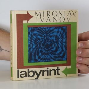 náhled knihy - Labyrint