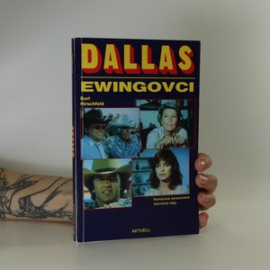 náhled knihy - Dallas. Ewingovci (slovensky)