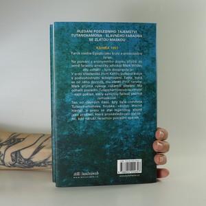 antikvární kniha Tutanchamon. Poslední tajemství, 2009