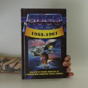 náhled knihy - Hugo story. 1955-1961