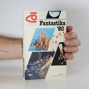 náhled knihy - Fantastika '80