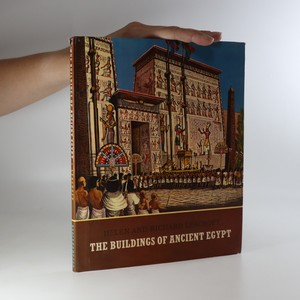 náhled knihy - The buildings of ancient egypt