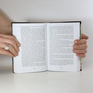 antikvární kniha Ztracená pravda, 1997