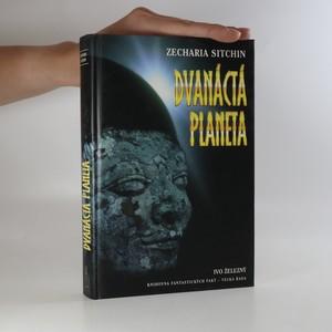 náhled knihy - Dvanáctá planeta