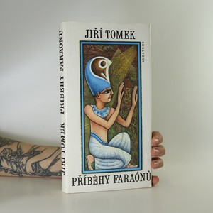 náhled knihy - Příběhy faraónů