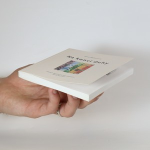 antikvární kniha Na konci duhy, 2002