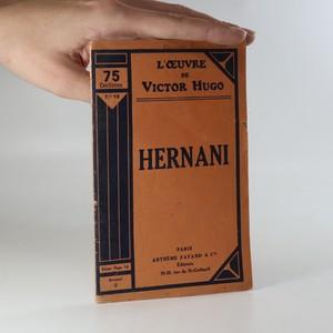 náhled knihy - Harnani