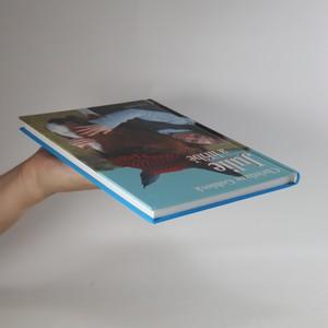 antikvární kniha Julie a hříbě, 2005
