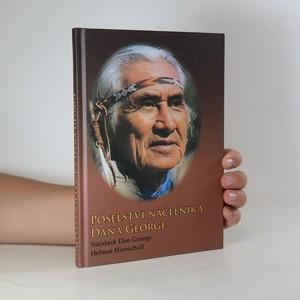 náhled knihy - Poselství náčelníka Dana George