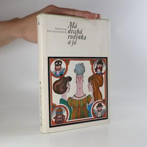 náhled knihy - Má drahá rodinka a já
