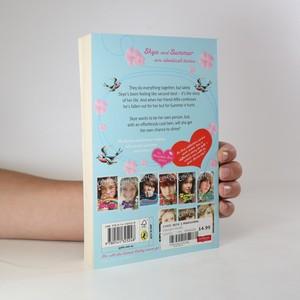 antikvární kniha Marshmallow Skye, 2011