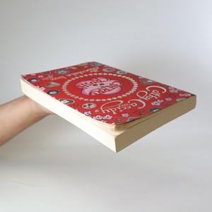 antikvární kniha Cherry Crush, 2010