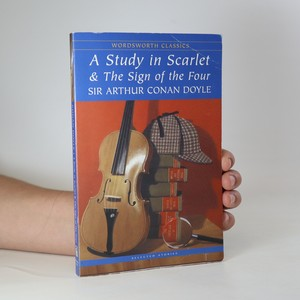 náhled knihy - A Study in Scarlet